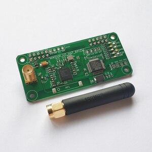Image 5 - jumbospot MMDVM hotspot board Support UHF&VHF antenna Support P25 DMR YSF DSTAR NXDN for raspberry Pi Zero W, Pi 3, Pi 3B+