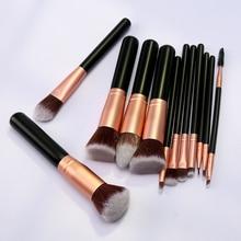 Makeup Brushes Set 12…