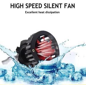 Image 5 - YOTONLIGHT H1 Led Headlight H7 H4 Dual Color H11 Led Bulb 9005 9006 HB3 HB4 120w 12000lm 6500K 3000K 4500K