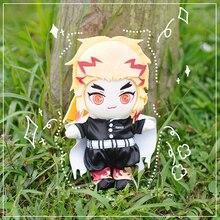 Pillow Demon Slayer Rengoku Dolls Clothing Change-Suit Plush-Toy Dress-Up Gift Cosplay