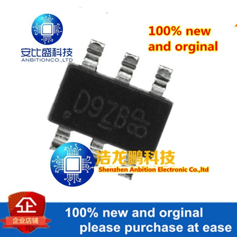 20pcs New And Orginal AO6409 AO6409L TSOP6 FET Integrated Circuit Brand New Original In Stock