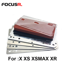 מיצוב X XR XS