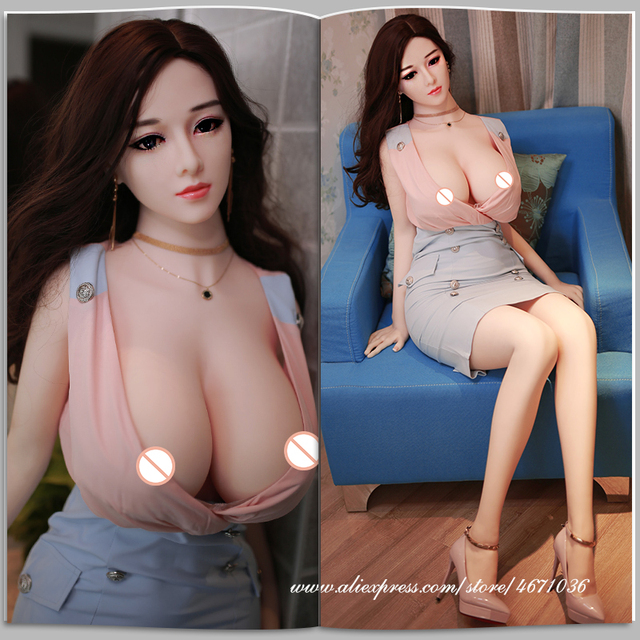 Full Size Silicone Sex Doll 148cm Adult Toy Big Breast Sex Product Metal Skeleton Lifelike Vagina Oral Ass Love Dolls for Men
