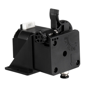 Image 2 - MK8 E3D V6 Hotend J 헤드 보우 덴 장착 브래킷 1.75mm 필라멘트 용 타이탄 압출기 3D 프린터 부품