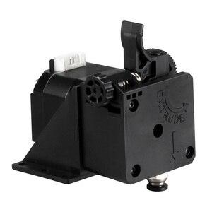 Image 2 - Titan Extruder 3D Drucker Teile Für MK8 E3D V6 Hotend J kopf Bowden Montage Halterung 1,75mm Filament