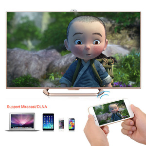 Image 2 - MK809 V Android 7.1 TV Dongle RK3229 Quad Core 1G / 8G UHD 4K HD Mini PC Miracast / DLNA H.265 WiFi Smart Media Player EU Plug
