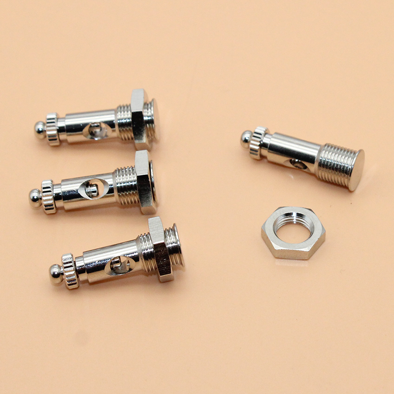 Electrical/signal Electrode Connector,Snap/Clip/Banana/Din Multi-function Test Device For Cable Test/student Lab /ECG Equipment.