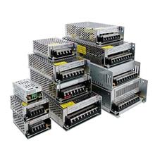 SMPS Switching Power-Supply Ac-Dc 220v 20A 24V 5v 12v 5-12 36V 1A 5A TO 3A 24-36-V