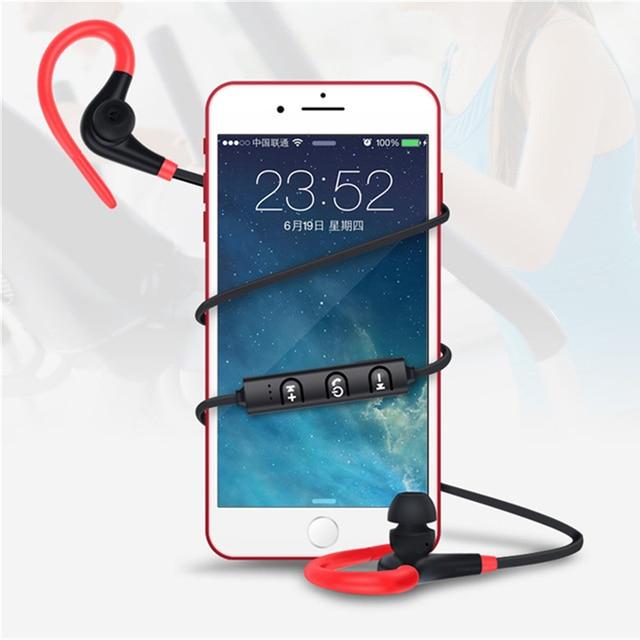 BT-1 Bluetooth Earphone Wireless Headphones Mini Handsfree Stereo Bluetooth Headset With Mic Hidden Earbuds For xiaomi huawei LG 3