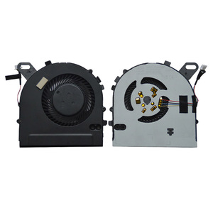 New Cpu cooling fan for DELL i