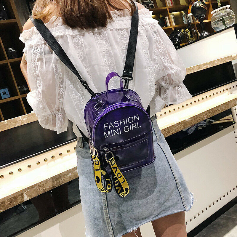 Fashion-Clear-Transparent-Backpack-Stadium-Security-School-Book-Bag-Travel-Travel-Hot-Ladies-Girls-Candy-Color (1)
