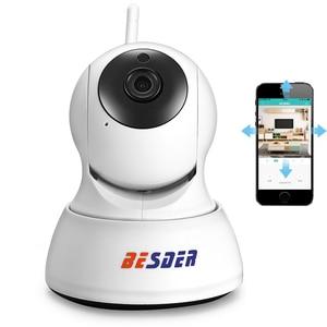 BESDER HD 720P IP Camera Wirel