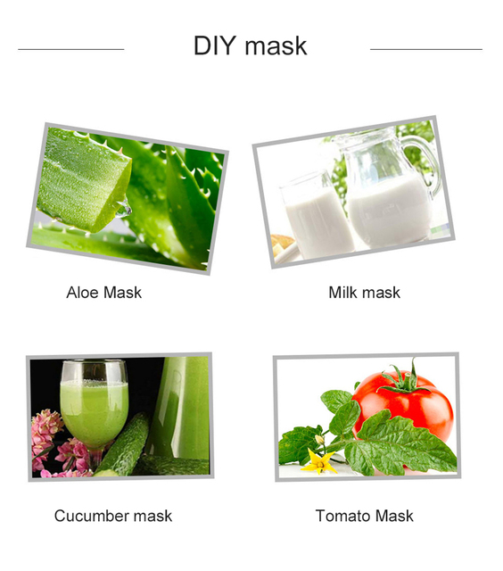 Natural Face Mask Disposable Paper Compression Masks for DIY Face Mask Sheet Skin Care Moisturizing Whitening Compressed Masks