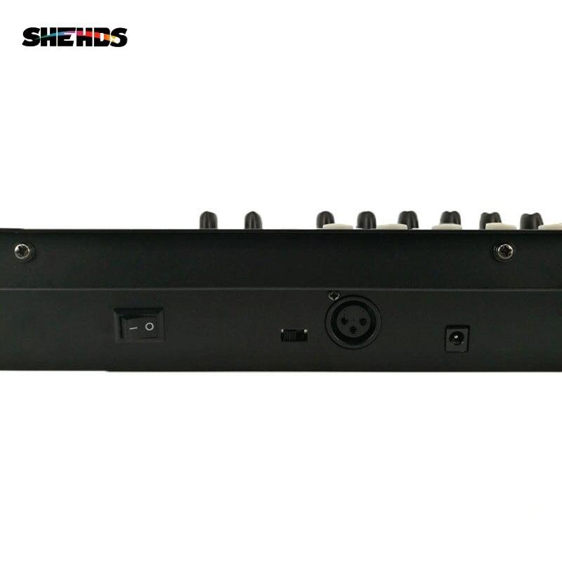 Gratis verzending NIEUWE 192 DMX-controller Podiumverlichting - Commerciële verlichting - Foto 2