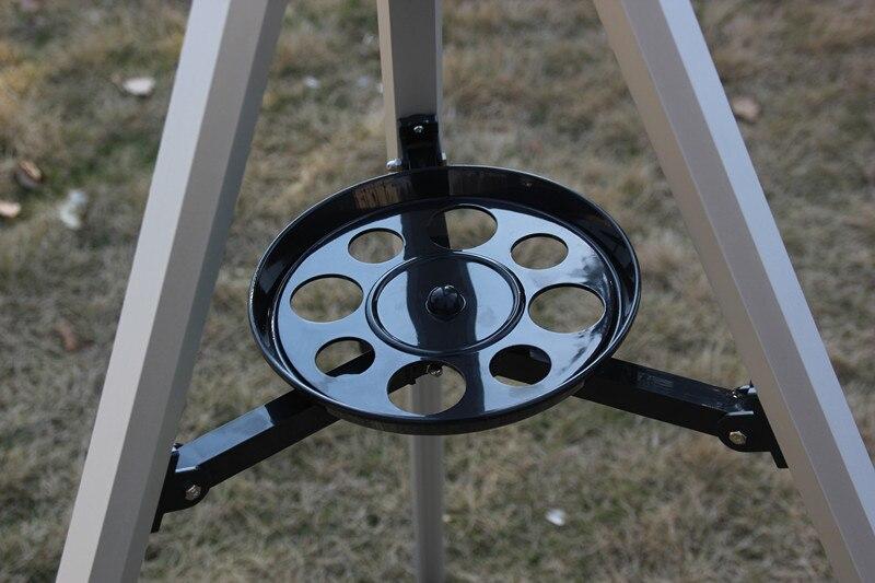 F70060 profissional utral hd telescópio astronômico 525