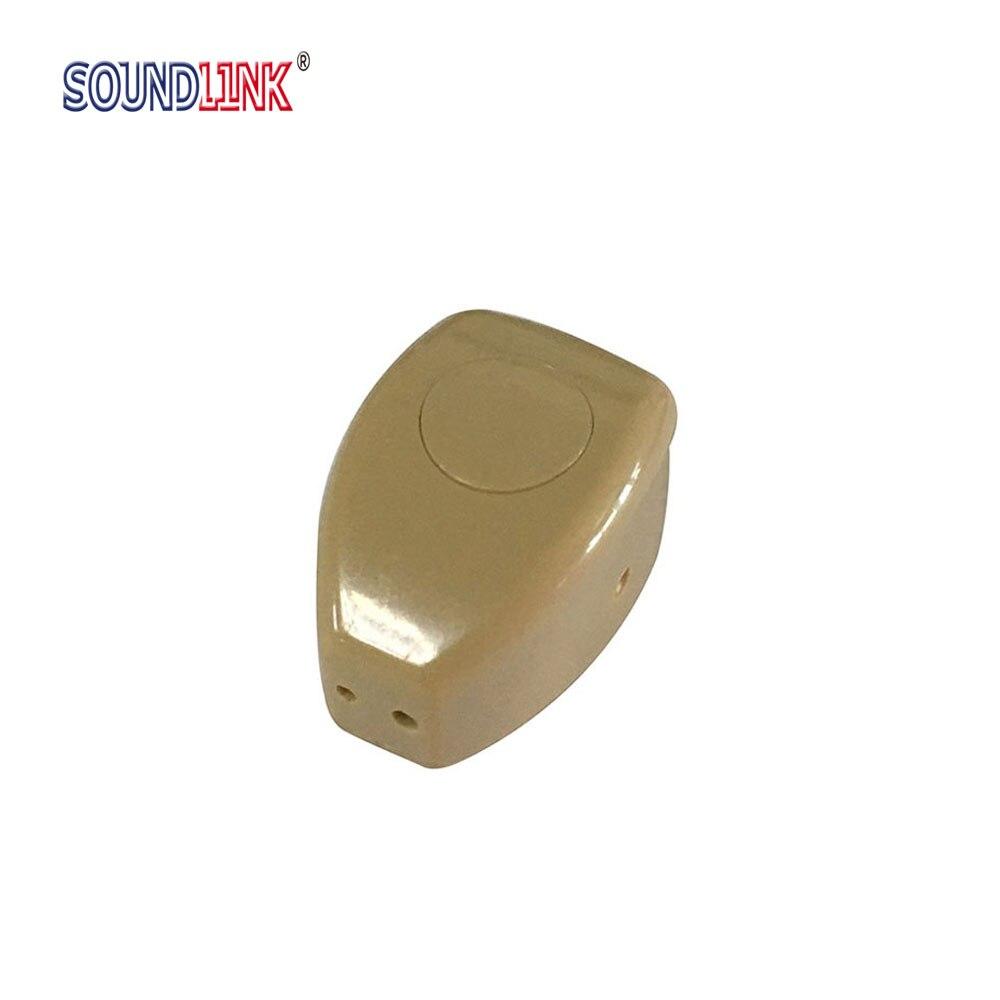 Hearing Aid Bone Conductor Receiver 2 Pin Bone Vibrator Bone Conduction Vibrator