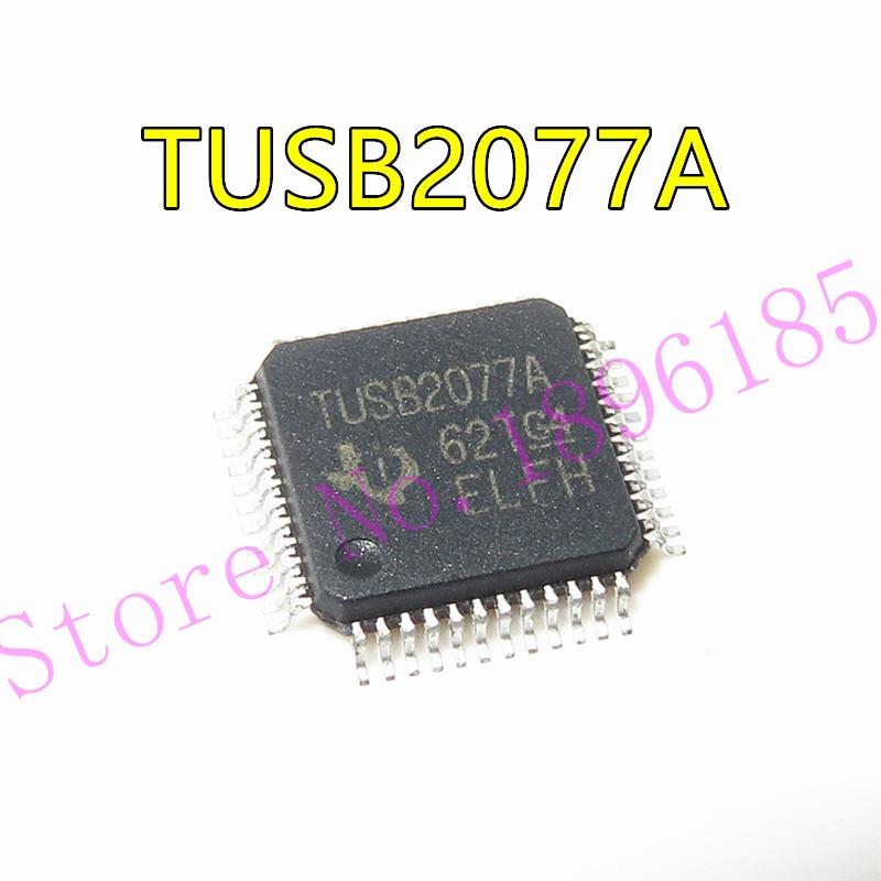 Новое поступление Оригинальная акция TUSB2077A TUSB2077A QFP-48