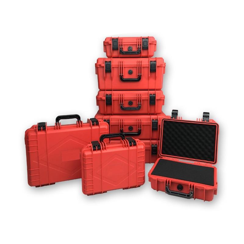 Защитный ящик для инструментов, защитный противоударный ящик для инструментов, герметичный чехол для инструментов, ударопрочный чехол для ...