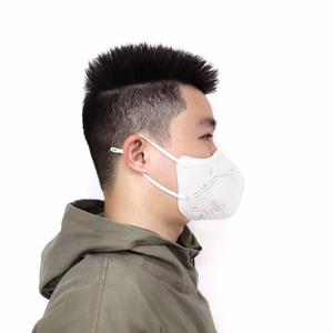 Image 5 - Youpin Airmotion One 5 Pcs Protective Face Mask Efficient Filtration Blocking Haze Dust Breathable Mouth Cover Face Mask