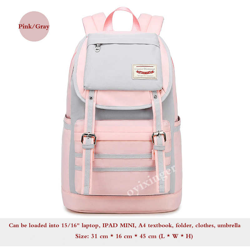 Mochila para niñas, Mochila para niñas, mochilas escolares para niños, mochilas escolares para niños