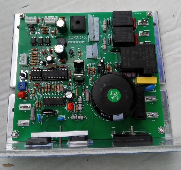 Brother treadmill WL328A main board computer board lower control board power board circuit board driver