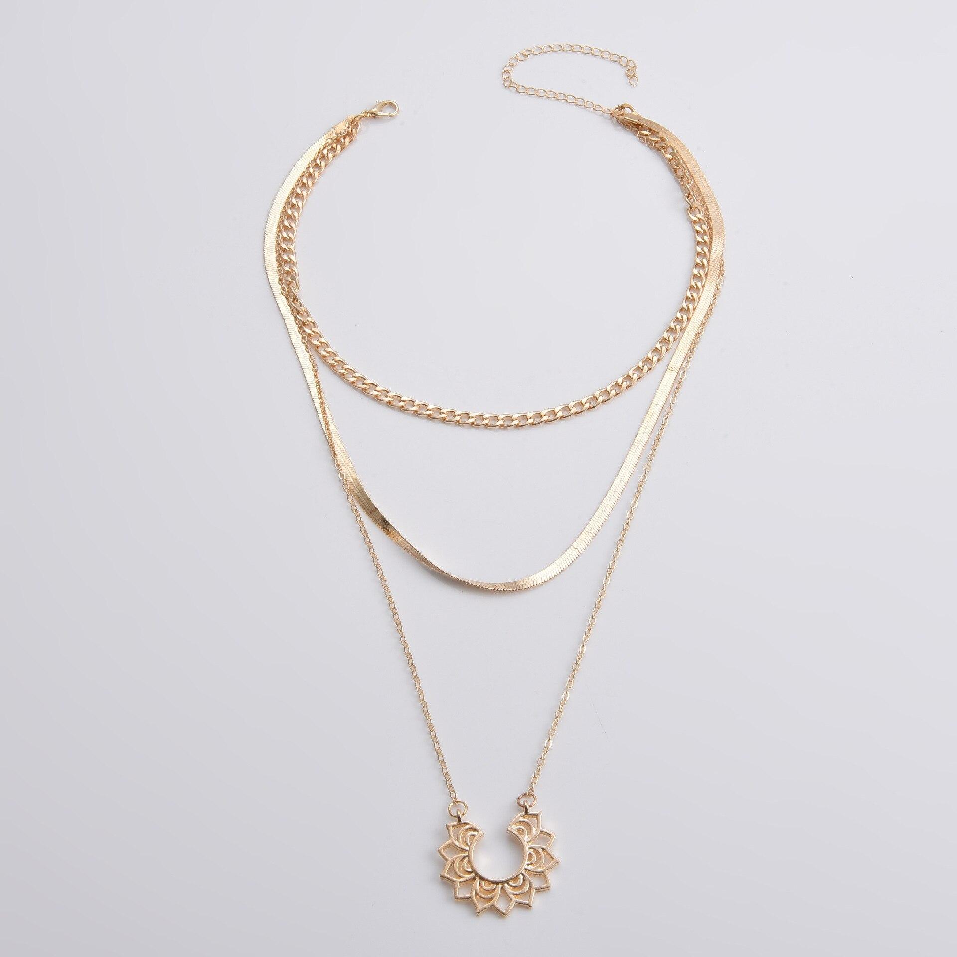gold she lianhua
