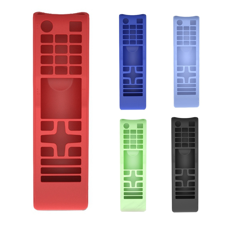 Silicone Case Remote Control Cover for Samsung TV BN59 AA59 Series