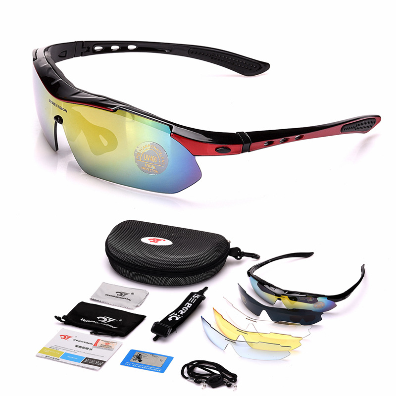 Manufacturers Direct Selling Supply Rui Shi Bao Outdoor Men And Women Sports Windproof Sand Eye Protection Glasses For Riding/08