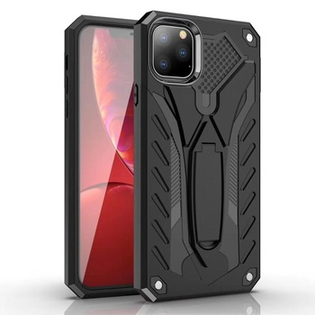 WEFIRST Rugged Hard PC Case for iPhone 11/11 Pro/11 Pro Max 5