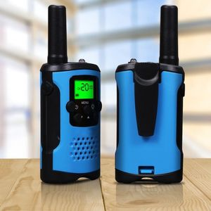 2Pcs Two Way Radio Kids Walkie