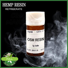 Truly OSM5-10gram Pure Hemp Full Hemp Extraction Relax mind Effective for Pain Relief & Aniti-anxiety & Reduce Depression THC in