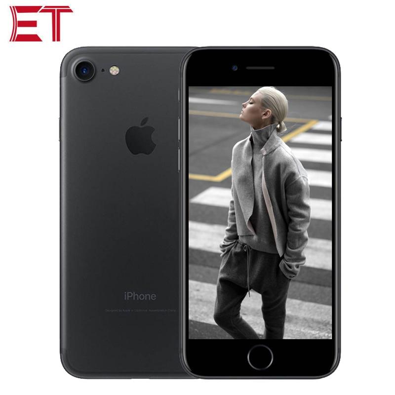 T-Mobile Version Original Apple IPhone 7 A1778 4G Mobiel Phone 4.7