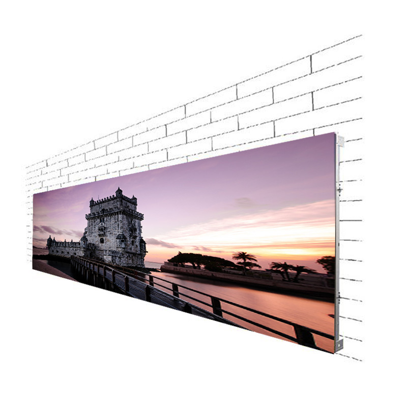 HD P3.91 Rental Video Function Led  Display Screen Indoor And Outdoor Advertising Led Display Wall