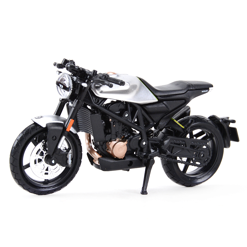 Image result for Husqvarna Vitpilen 701 Diecast Alloy Motorcycle Model Toy