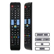 삼성 AA59 00594A 대한 새로운 오리지널 Guality 스마트 TV 3D 원격 제어 AA59 00581A AA59 00582A AA59 00638A