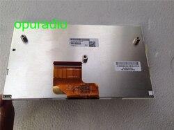 Бесплатная доставка AUO 6,5 дюймовый ЖК-дисплей C065QW04 BLD065TC0202 C065QVN01 экран для A6 2012 ЖК-модули для автомобильной навигации