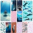 Pastel Sharks Art So...