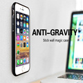 Антигравитационный чехол Oppselve для телефона iPhone XS Max XR X 8 7 6 6S Plus S 12, чехол для Samsung Galaxy S8 S9 Plus S9 Note 8 9