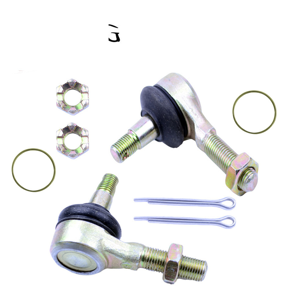 Hot 1 Set Tie Rod End Kit Fit for <font><b>YAMAHA</b></font> <font><b>YFZ450</b></font> YFZ-450 YFZ 450 2007-2009 2012 2013 image