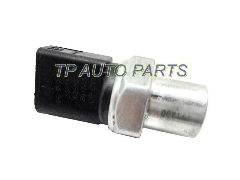 A/C Датчик давления переключатель для Au-di A3 A4 A5 A6 A7 A8 V-W Q5 OEM 4H0959126 4H0959126A 4H0959126B 4H0 959 126