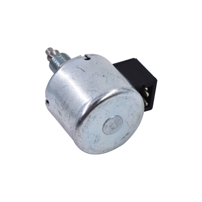 SSG Carburetor Fuel Cut Off Solenoid Replacement Fit For Briggs /& Stratton 694393 With For Walbro Carb Carburetor