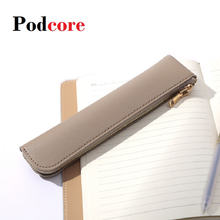 Pencil Cosmetic Bag Makeup Pouch Bag Fashion Pencil Case for Girls