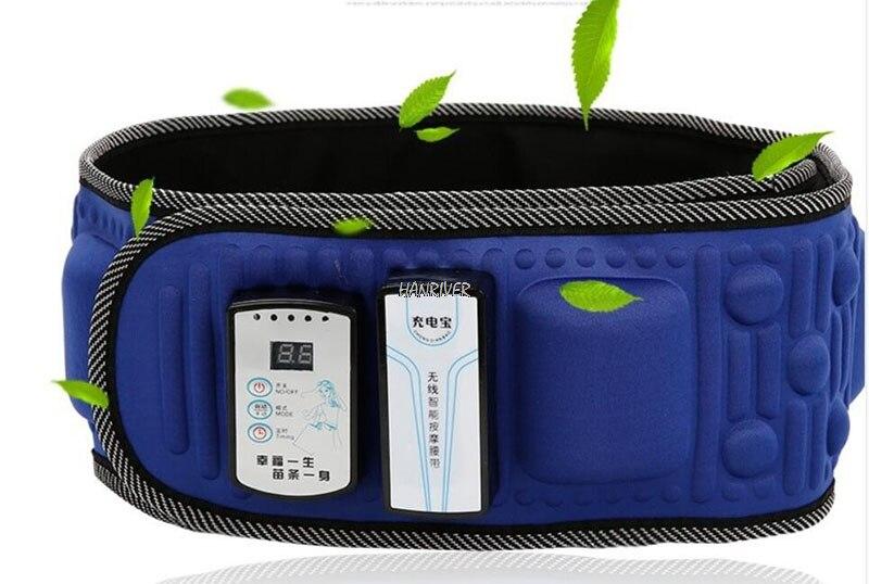 Instrumento da Massagem Da cintura