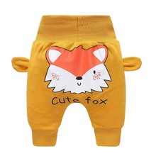 Baby Leggings Toddler Pants Clothing Girls Babies Boys Cartoon-Style Cotton Casual New