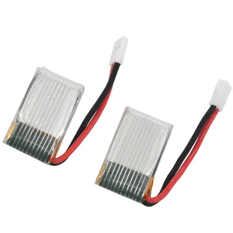 IG-2PCS 3.7V 150mAh Lipo batterie pour H8 Mini 2.4G 4CH