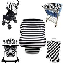 Stroller windshield  Breastfeeding Nursing Cover Carseat Canopy Baby Car Seat Covers Infant Stroller Cover Nursing Scarf