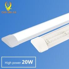 T5 Led Tube Light Lamp 220V High brightness 20W T8 LED Bar Tri-proof Modern Wall Bedroom 2FT 60cm 600mm Home for