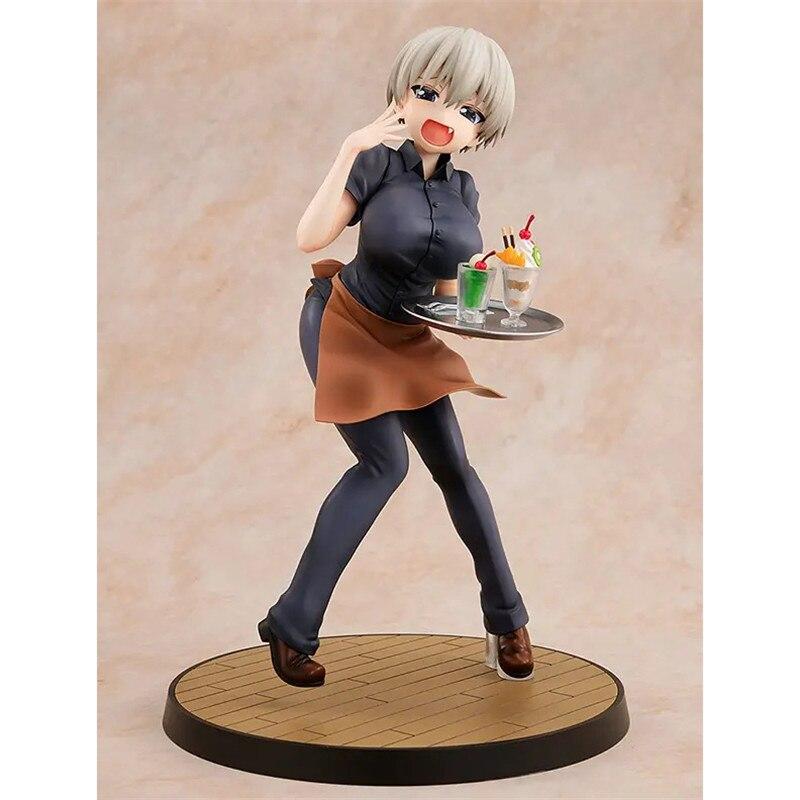 Pre Verkauf Uzaki Hana Anime Figur Modelle Uzaki Hana Figural Figurine Peripherie Spielzeug Sammlung Ornamente Anime Figur Modelle Geschenk