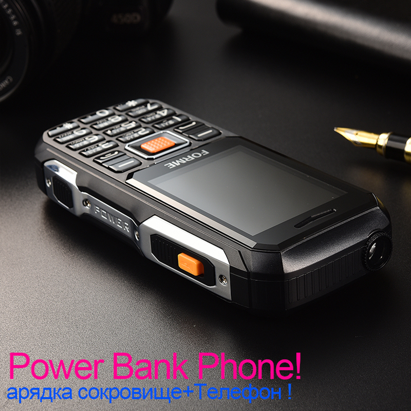 Внешний аккумулятор для мобильного телефона с большой кнопкой, большой голос, большая батарея, классический бар, разблокированный телефон, сотовый телефон лучше, чем камень v3 no1 a9