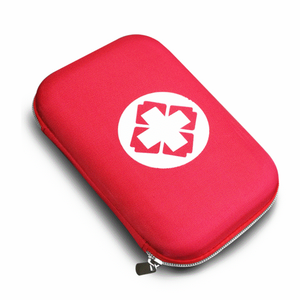 Image 2 - 緊急医療サバイバル治療救助ボックス救急箱防水evaバッグ人ポータブル屋外旅行薬物パックキット